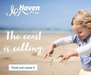 Haven Right banner