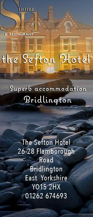 The Sefton Hotel Bridlington