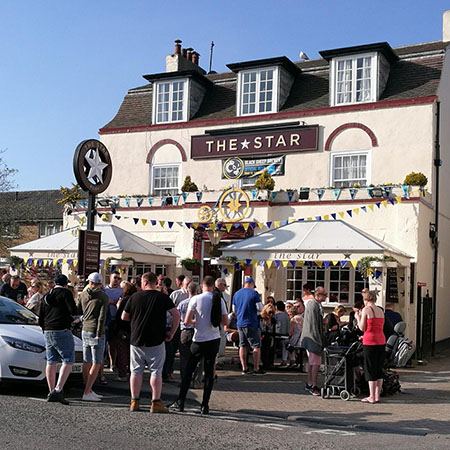 The Star, Filey
